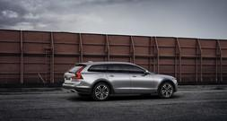 Polestar-Performance-Optimierung für Volvo V90 Cross Country