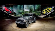 Jeep gewinnt ,,Creativity Award