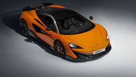 McLaren 600LT in Goodwood: Luxus-Diätprogramm