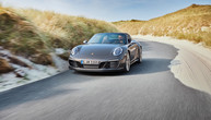 Test: Porsche 911 Targa 4 GTS Exclusive Manufaktur Edition