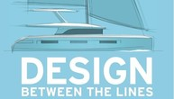 Im Bücherregal: Design between the Lines